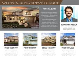 flyer property new designs by smilebox