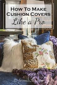 Buy Cheap Cushion Covers Online Best 20 Custom Cushion Covers Ideas On Pinterest Camper