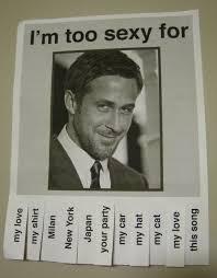 Ryan Gosling Birthday Meme - mad minerva 2 0 meet w a r g women against ryan gosling