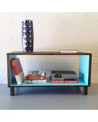 credenza table winter shopping special modern media console vinyl record