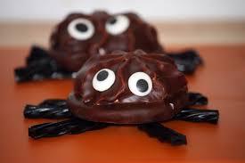 halloween spiders crazy halloween spiders u2013 blondie and brownies