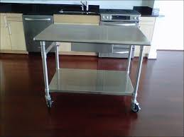 kitchen 5 foot kitchen island freestanding kitchen island with