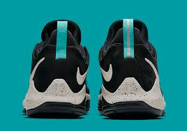 Nike Light Nike Pg 1 Light Aqua Release Date 878628 002 Sneakernews Com