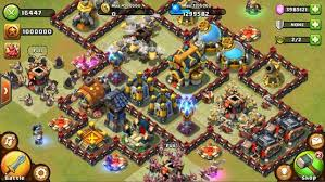 castle clash apk castle clash rise of beasts apk data torrent free android
