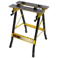 construction zone 2 ft portable workbench with storage 4200 the