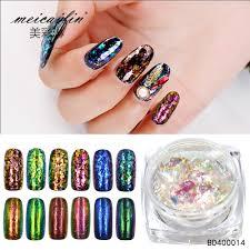 online get cheap chrome color nail polish aliexpress com