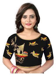 readymade blouse banglori silk readymade blouse 117392