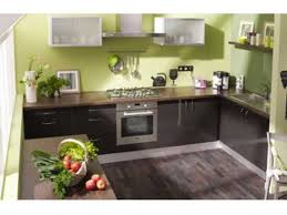 idee peinture cuisine photos idee peinture pour une cuisine idée de modèle de cuisine
