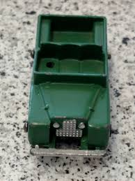 matchbox range rover matchbox 12 land rover by lesney made in england u2013 lost in time