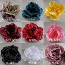 roses colors how to make duhbe fabric roses duhbe