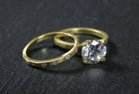 non traditional wedding rings cool non traditional engagement rings for your happy day