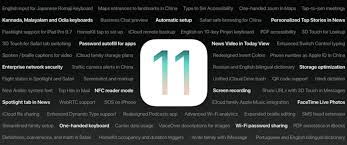 10 accessibility features coming with ios 11 the website of