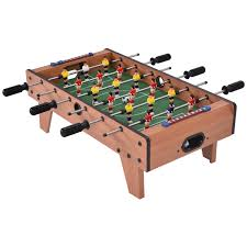 table top football games foosball table top football football kids family game toy set