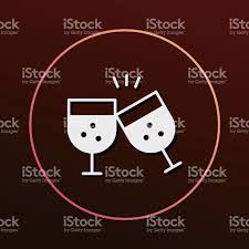 birthday drink birthday drink icon stock vector art 505327828 istock