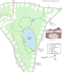 Stony Brook Map Holdings Westford Conservation Trust Page 5