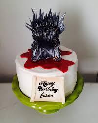 iron cake topper of thrones cake topper birthday ideas iron