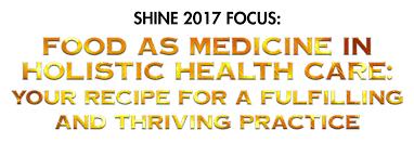shine conference scientific and holistic investigation of