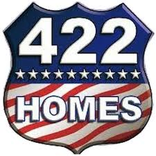 home 422 homes