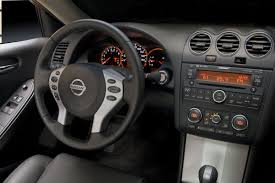 nissan altima 2018 interior 2010 nissan altima facelift spied at commercial photo shoot