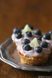blueberry margarita 3 easy cocktail inspired cupcakes for a sweet spin on your