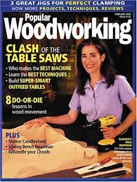 Woodworking Magazine Canada by Popular Woodworking Print Kindle Amazon Com Magazines