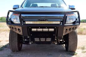 bumper ford ranger 2011 up ford ranger t6 rancher front bumper road bumpers