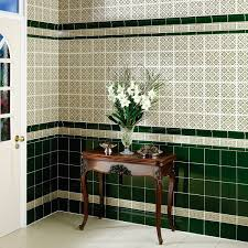 Wall Border Tiles Decorative Wall Tile Bea Green Border Interior Ceramic Wall Tiles