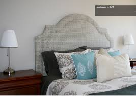 22 diy fabric headboards u0026 tall homemade headboard ideas