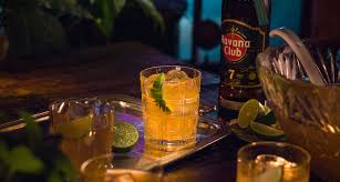 canchánchara for many recipe rum cocktails havana club