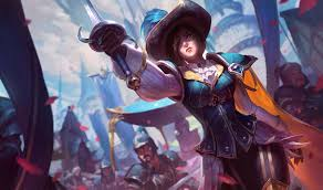 what is the best splash art in the history of league