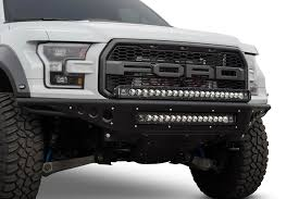 Ford Raptor Black - new 2017 ford raptor race series r front bumper add offroad