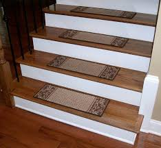 stair best no slip treads for stairs ideas safety stair treads