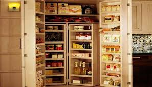 Pantry Cabinet Plans Tall Food Pantry Cabinet Plans Exitallergy Com