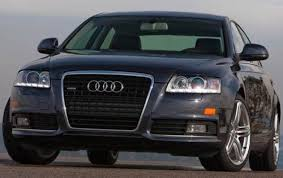 audi a6 modified 2011 audi a6 information and photos zombiedrive