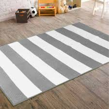 Cowhide Runner Rug Rug Gray And White Striped Rug Zodicaworld Rug Ideas