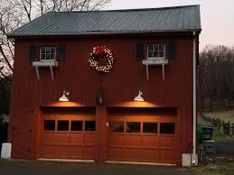 classic barn lights for pennsylvania barns carriage house blog