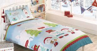 bedding set toddler bed christmas bedding transform full size