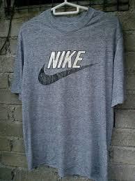 Baju Nike ingat vintage ingat rockbundle vintage nike 3kain saiz m booking