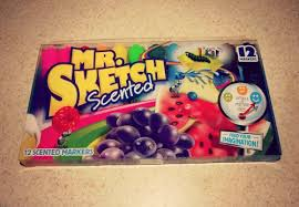 mr sketch scented markers u2013