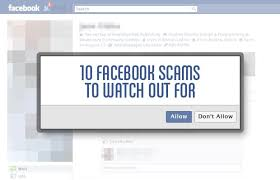 international journalism festival facebook page 10 facebook scams to watch out for complex