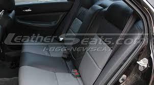Honda Accord 2003 Interior Honda Accord Leather Interiors