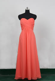 coral bridesmaid dresses 100 match and contrast in coral bridesmaid dresses margusriga