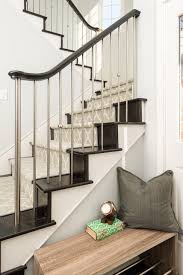 Stair Banisters And Railings Ideas The 25 Best Indoor Stair Railing Ideas On Pinterest Stair Case