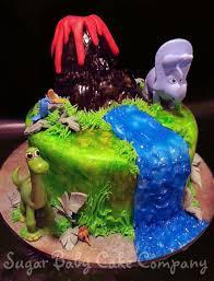 dinosaur birthday cakes dinosaur birthday cake cakecentral