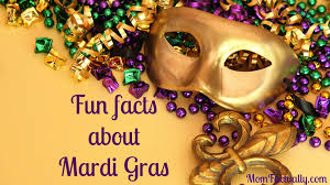for mardi gras 13 facts and trivia about mardi gras between us parents