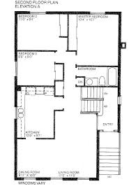 Bungalow Plans Anatomy Of A Plan U2013 The Raised Bungalow In Bramalea Bramaleablog