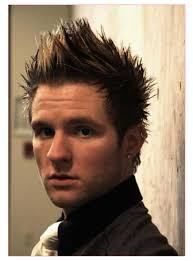 men hairstyles with beard with mixed mens hairstyles 5 u2013 all in