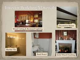 Decorative Beams Evaluating Houses In New York