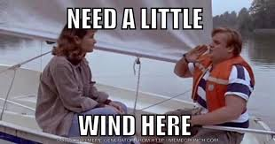 Wind Meme - mike on twitter