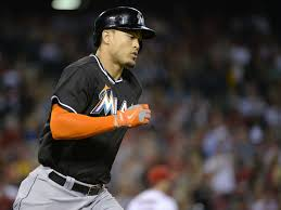 giancarlo stanton marlins jpg why giancarlo stanton was actually angered by record 325 million